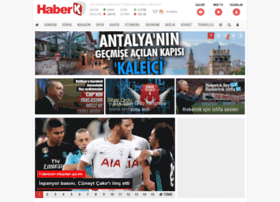 haberk.com