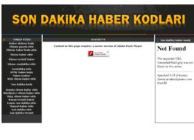 haberkodu.com