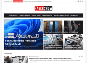 habershow.net