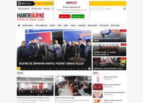 habersilifke.com