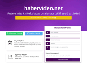 habervideo.net