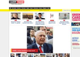 haberyazar.com