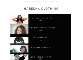 habeshaclothing.bigcartel.com