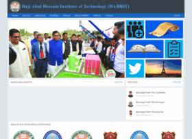 habhit.edu.bd