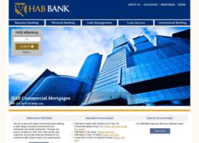 habibamericanbank.com