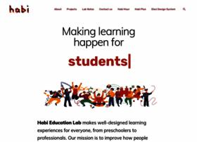 habieducationlab.org