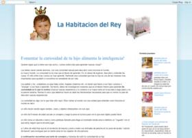 habitaciondelrey.blogspot.com