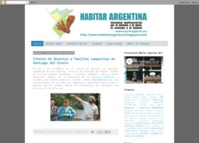 habitarargentina.blogspot.com