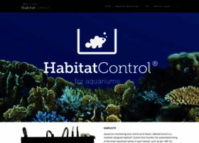 habitatcontrol.naturesocean.com