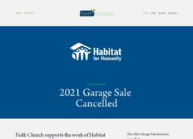 habitatgaragesale.org
