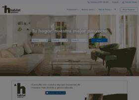 habitatinmobiliaria.com