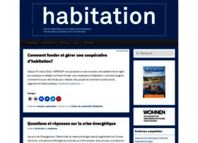 habitation.ch