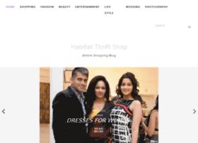 habitatthriftshop.com
