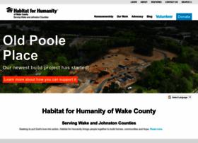 habitatwake.org