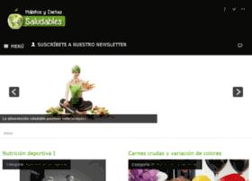 habitosydietasaludables.com
