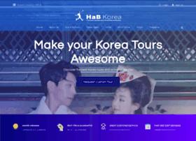 habkorea.com