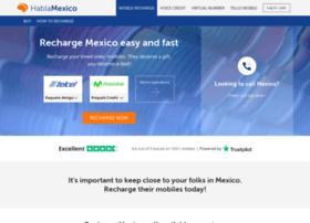 hablamexico.com