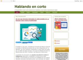 hablandoencorto.blogspot.com.es
