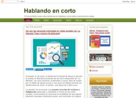hablandoencorto.blogspot.com