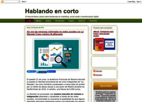 hablandoencorto.blogspot.mx