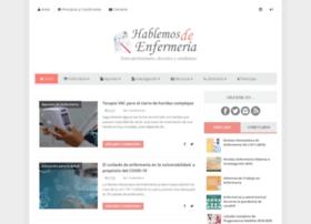 hablemosdeenfermeria.blogspot.com.es