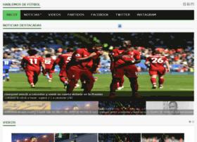 hablemosdefutbol.tv