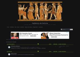 hablemosdehistoria.foroactivo.net
