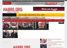 habre.org