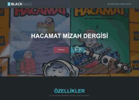 hacamatdergisi.com