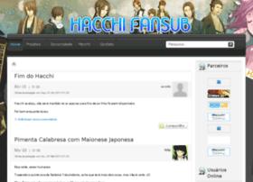 hacchifansub.com.br