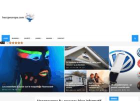 haccpeuropa.com