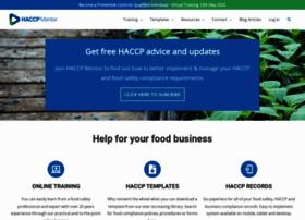 haccpmentor.com