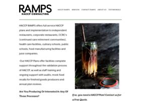 haccpramps.com
