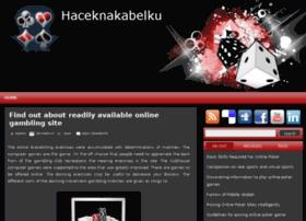 haceknakabelku.net