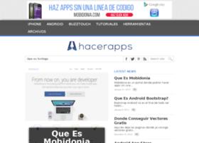 hacerapps.com