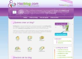 hacerblog.com