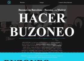 hacerbuzoneo.com