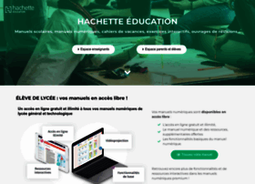 hachette-education.com