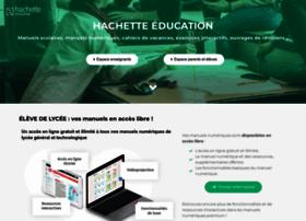 hachette-education.com