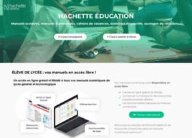hachette-education.fr