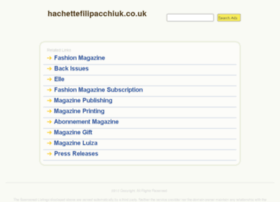 hachettefilipacchiuk.co.uk