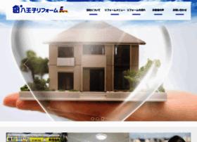 hachioji-reform.jp