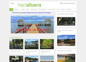 haciafuera.com.ar