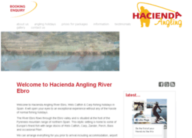 hacienda-angling.com