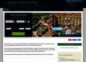 hacienda-zorita-valverdon.h-rez.com