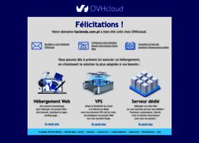 hacienda.com.pl