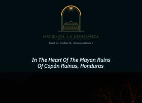 haciendalaesperanza.org