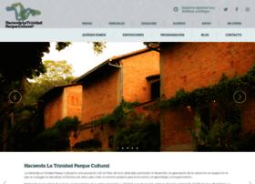 haciendalatrinidad.org