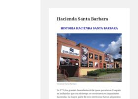 haciendasantabarbara.com.co