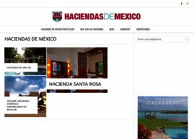 haciendasmexico.mx